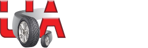 United Alignment Tire Center logo